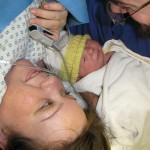 Joyful Caesarean