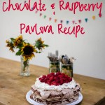 Chocolate Pavlova Recipe