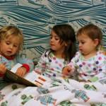 Bedtime Peace