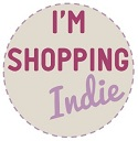 I'm Shopping Indie with Housewife Confidential