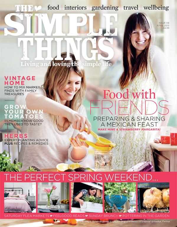 Simple Things Magazine