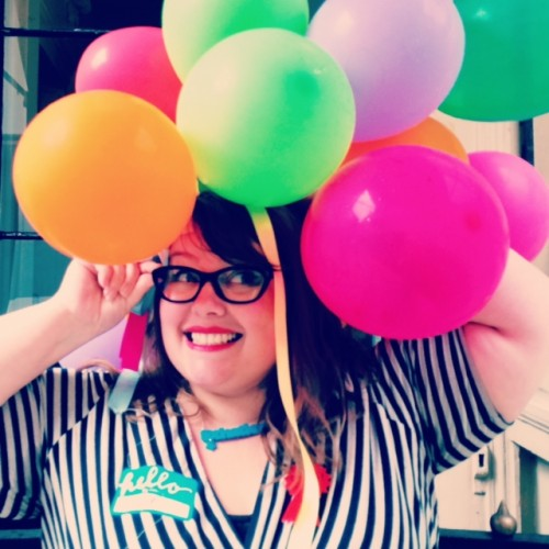 5 Things I learned at Blogtacular Kat at Housewife Confidential