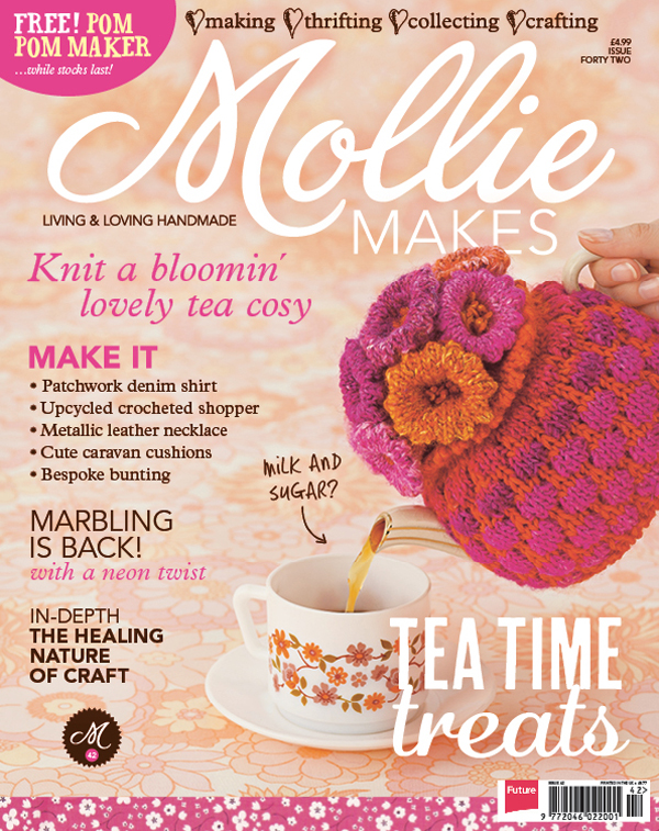 Mollie-Makes-issue-42