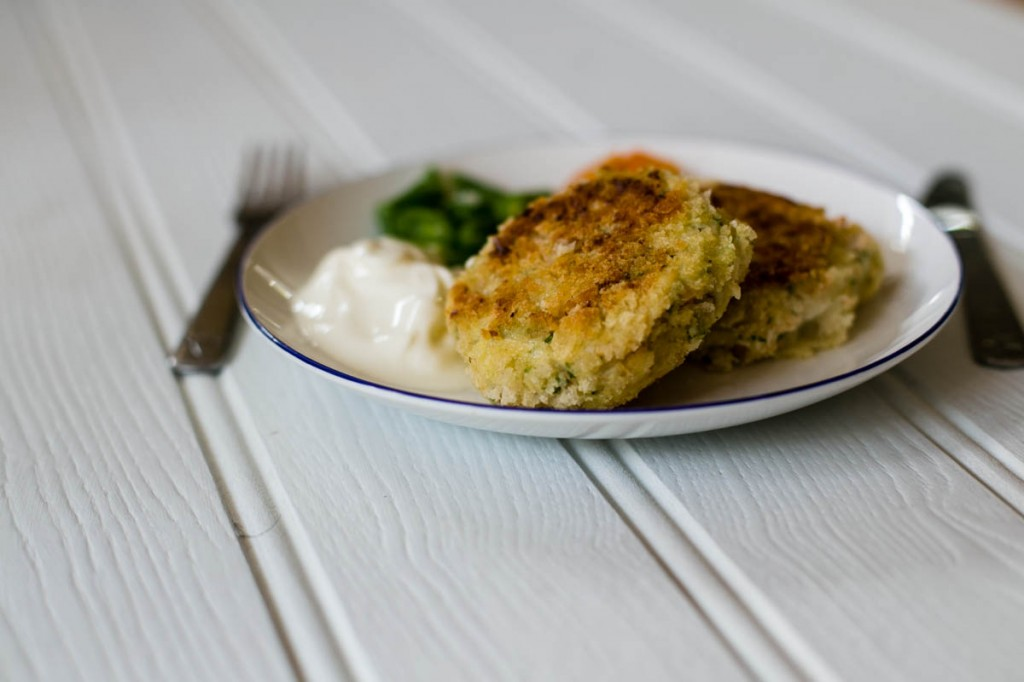 Fish Cakes Recipe From Housewife Confidential-4
