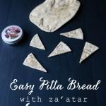 Simple Pitta Bread Recipe