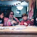 Motherhood and the Awakening of Creativity