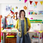 Wild Things: Funky Little Clothes to Sew Book Tour Interview