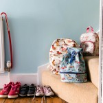 Bags To School: Filming with Cath Kidston