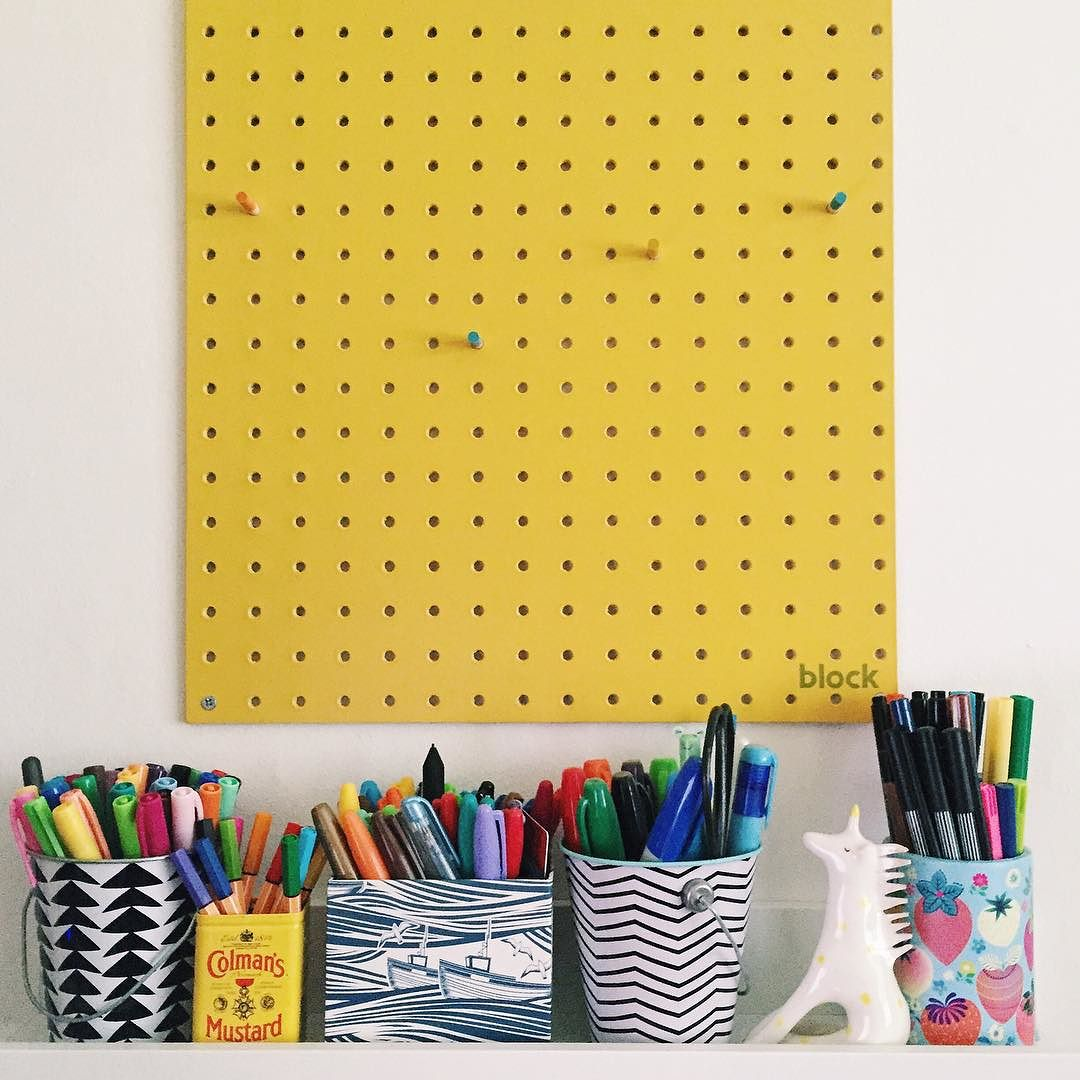Shelf___pegboard_installed_in_my_workspace._Happy_to_have_my_pens_alongside_me_once_more__