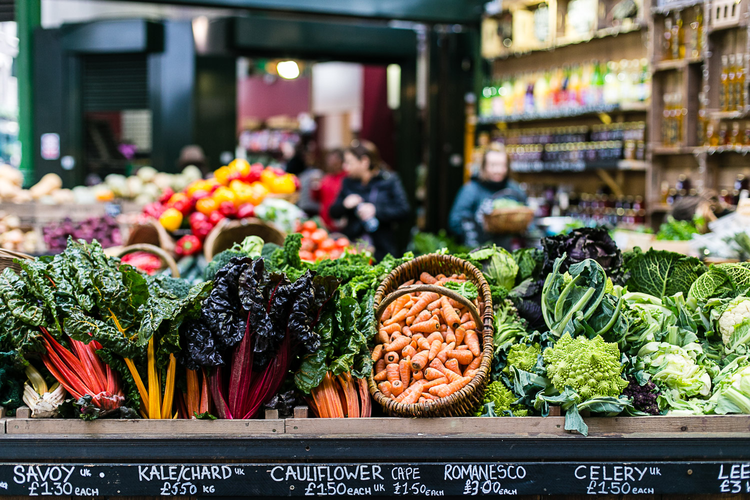 Borough Market by Kat Molesworth-19