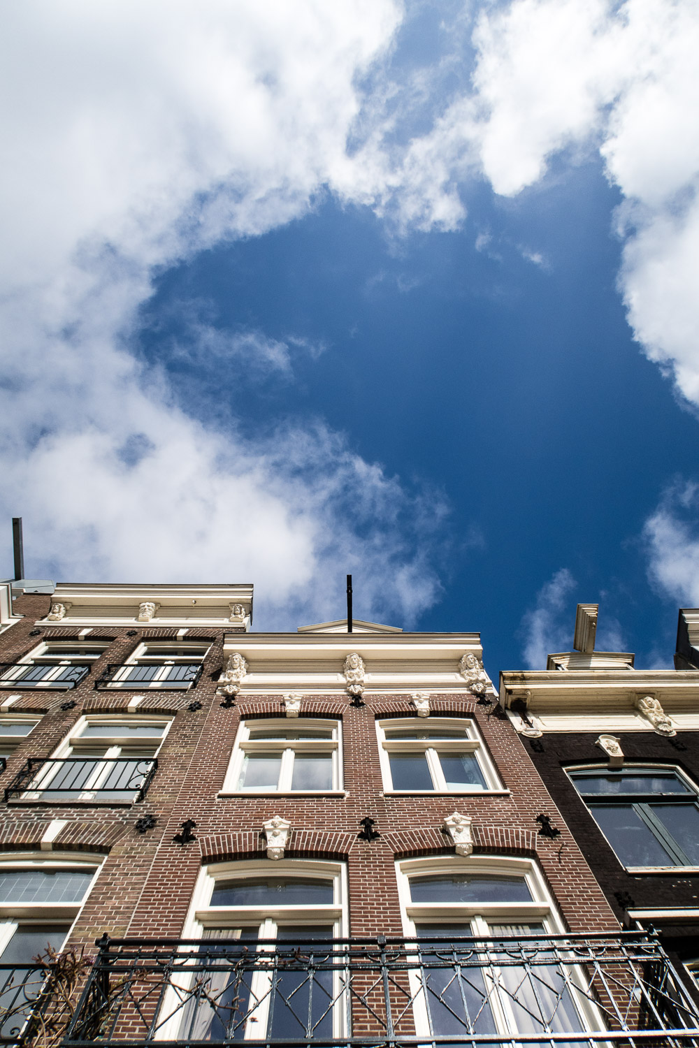 Amsterdam © Kat Molesworth Photography