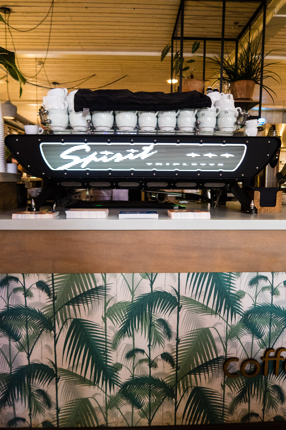 CT Coffee and Coconuts Amsterdam © Kat Molesworth Photography